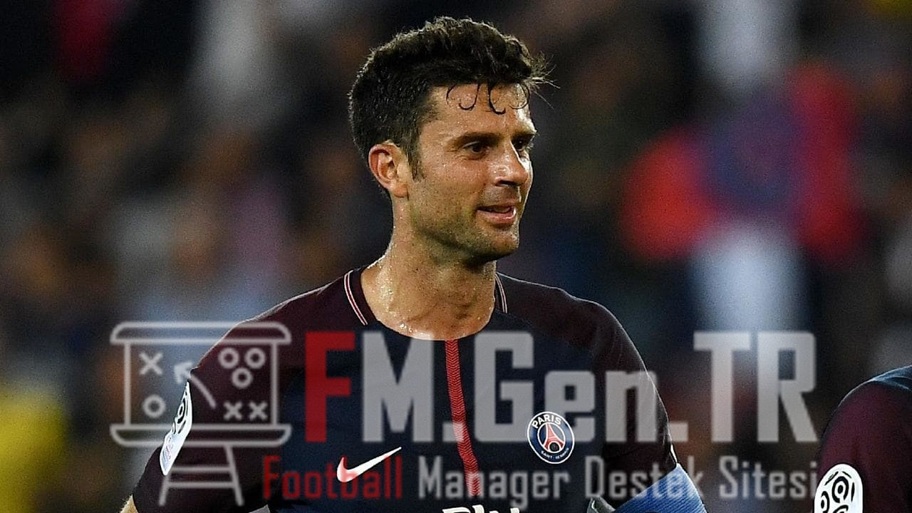 Photo of FM19 – 2-6-2 Thiago Motta Taktiği
