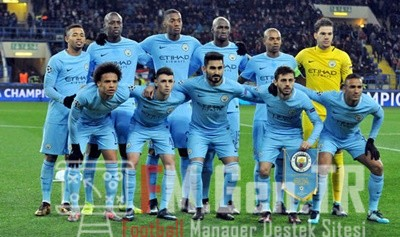 Photo of Guardiola Mancester City Taktiği