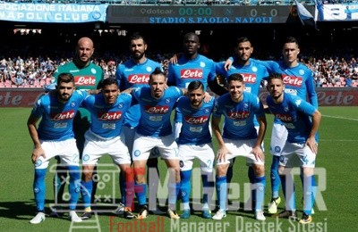 Photo of FM19 – 2-3-5 Napoli Taktiği