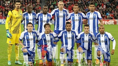 Photo of FM19 – 4-1-4-1 Porto Taktiği
