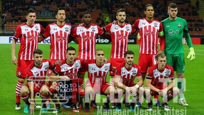Photo of FS19 – 4-3-3 Southampton Taktiği