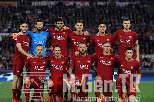 Photo of FM19 – 4-2-4 Roma Taktiği
