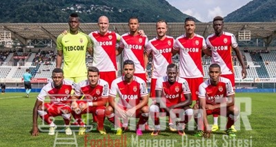 Photo of 4-2-3-1 Monaco Taktiği