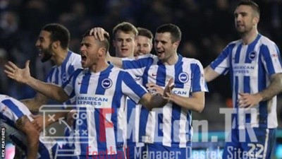 Photo of FM19 – Brighton 3-4-1-2 Taktiği