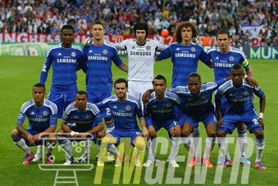 Photo of FM20 – Lampard 4-1-4-1 Gegenpress Taktiği