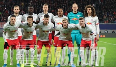 Photo of FM20 – Leipzig 3-5-2 Taktiği